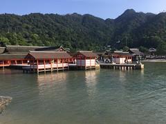 image (Stop carbon pollution) Tags: japan  hiroshima  miyajima