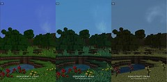 DokuCraft Resource Pack The Saga Continues (TonyStand) Tags: minecraft game gaming 3d