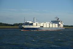 Colombian Star DST_8345 (larry_antwerp) Tags: reefer africaexpressline ael colombianstar 9172480 schip ship vessel        schelde