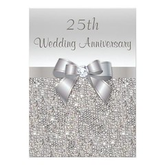 (Silver 25th Wedding Anniversary Sequins and Bow Card) #25ThWeddingAnniversary, #BeautifulChicGirlyGlamour, #ClassyBlingJewelsSparkles, #CuteSilverBowsAnd, #FancySophisticatedElegance, #FashionableAndTrendy, #PrettyGlamorousDiamonds, #SilverSequinsAndGlit (CustomWeddingInvitations) Tags: silver 25th wedding anniversary sequins bow card 25thweddinganniversary beautifulchicgirlyglamour classyblingjewelssparkles cutesilverbowsand fancysophisticatedelegance fashionableandtrendy prettyglamorousdiamonds silversequinsandglitter stylishfashionpatterns is available custom unique invitations store httpcustomweddinginvitationsringscakegownsanniversaryreceptionflowersgiftdressesshoesclothingaccessoriesinvitationsbinauralbeatsbrainwaveentrainmentcomsilver25thweddinganniversarysequinsandbowcard weddinginvitation weddinginvitations
