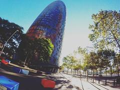 ag_bar #agbartower #poblenou #instapoblenou #igerspoblenou #bcn #bcnsantmarti #igerssantmarti #barcelonaenamora #barcelona #thebarcelonist #loves_barcelona #igersbarcelona #barcelonacity #visitbcn #barcelonainspira  #igdaily #instadaily  #agbar #bcnexplor (marghe_rituccia) Tags: margheritamemeo bcn barcelona poblenou agbar gopro instagramapp square squareformat iphoneography