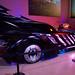 Batman vehicles