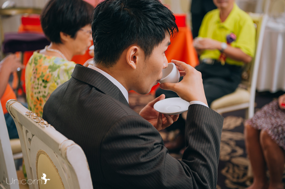 《婚攝Kevin》乃右 & 曉如 / 台中中僑花園