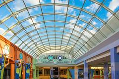 _IMG9478 (Drew's Arcade) Tags: cincinnati mall ohio abandoned