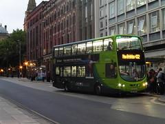 Arriva Merseyside 4513 - MX13 AEP (North West Transport Photos) Tags: arriva arrivamerseyside arrivanorthwest volvo v5 b5 b5lh volvob5lh wright wrightbus gemini gemini2 eclipse wrighteclipsegemini wrightgemini2 mx13aep 4513 sirthomasstreet liverpool bus hyb hybrid hybridbus arrivahybrid 432 newbrighton