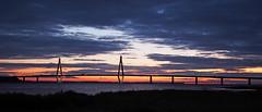 Farøbroerne og Storstrømsbroen