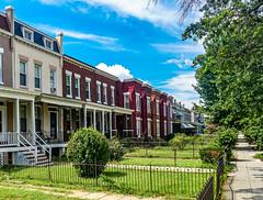2016.08.19 H Street NE Washington DC USA 07506