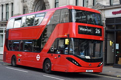 SN16OJG  CT Plus, London (highlandreiver) Tags: sn16ojg sn16 ojg ct plus buses london bus st pauls