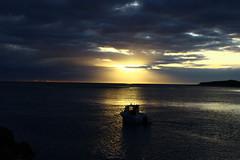 Lanchia (Fotto.ph) Tags: foz lanchia amencer paisaxe praia