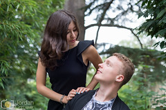 Together (grimaux.jordan) Tags: simply happiness couple duo two love lover woman man happy together look portrait