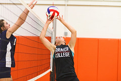IMG_4638 (SJH Foto) Tags: girls volleyball high school scrimmage somerset pa pennsylvania action shot