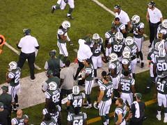 NY Giants vs NY Jets (Miles Glenn) Tags: ny giants vs jets nfl new york football jetsgame082706