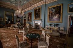 Inside Attingham Park Hall (21mapple) Tags: attingham hall house home nationaltrust nt
