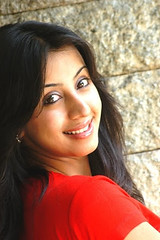 South Actress SANJJANAA Photos Set-4 (20)