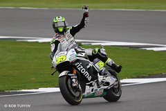 Cal Crutchlow LCR Honda Moto GP Silverstone British GP Pole Position (rewtuffphotos) Tags: calcrutchlow lcr honda motogp silverstone britishgp poleposition crutchlow 35 grandprix motor bikes motorcycles motorsport racing winner canon 7d 100400 speed sport circuit
