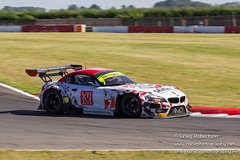 British GT Championship Snetterton 2016-05221 (WWW.RACEPHOTOGRAPHY.NET) Tags: britgt britishgt greatbritain msv msvr snetterton 7 amdtuningcom bmwz4 gt3 joeosborne leemowle