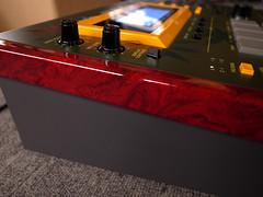 _0040421 (ghostinmpc) Tags: mpc3000 akai ghostinmpc sampler drummachine