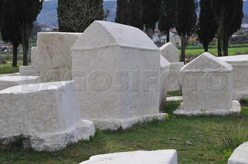 Radimlja  - nekropolisz32
