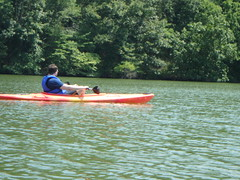 "Paddling at Green Lane Park • <a style=""font-size:0.8em;"" href=""http://www.flickr.com/photos/67316464@N08/29755075552/"" target=""_blank"">View on Flickr</a>"