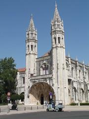 Museu de Marinha (kpmst7) Tags: 2016 eurasia europe portugal lisbon lisboa iberia westerneurope southerneurope monastery catholic tower belm unesco nationalcapital