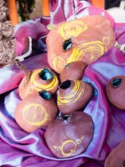 Pots by Nicole Brown (marketkim) Tags: product eugene oregon saturdaymarket festival artfair eugenesaturdaymarket artfestival