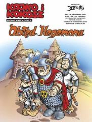Kajko i Kokosz Nowe Przygody Obłęd Hegemona 00 (noriart) Tags: kajko kokosz nowe przygody obłęd hegemona janusz christa egmont