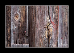 Moulton Wood (jpeder55) Tags: wood old winter abstract barn interesting antique knot weathered tetons grandtetonnationalpark
