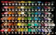Binders Art Supplies /  Pastels (steveartist) Tags: pastels artsupplies 2012 atlantaga retailstores stevefrenkel bindersart artsupplystores iphoto11 sonyrx100 sonycybershotrx100