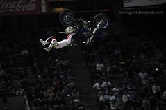 Rider: Taka Higashino Yamaha YZ250 (Gerard Maynou) Tags: monster race fly jump nikon helmet d2x fast competition moto yamaha motocross circuit exhaust 2012 nikond2x monsterenergydrink alpinestar fmxmasters