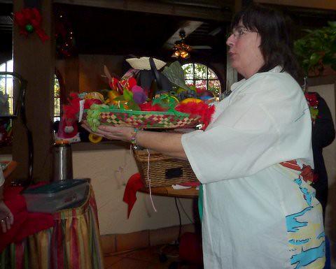 GGDC 2012 Christmas Party at El Toritos