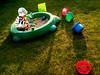Colours (Bąku) Tags: portrait playground children child play olympus e1 zuiko sandpit