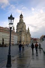 Frauenkirche (FallenA) Tags: germany dresden europe 1224mmf4