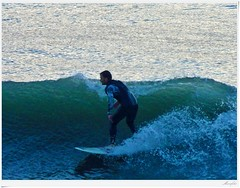 The surfer (Mem Photo) Tags: sea surfer lungomare salerno