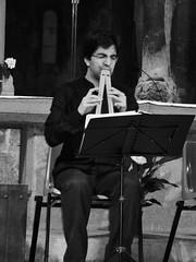 Flauta doppia