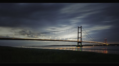 The Humber Bridge (djshoo) Tags: ngc