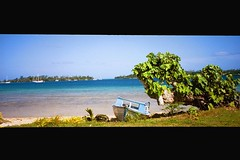 Tonga Beach Scene (clear_eyed_man) Tags: travel tonga vavau