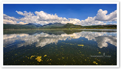 Lashihai Lake (拉市海), Lijiang, Yunnan (TOONMAN_blchin) Tags: china lake yunnan lijiang 拉市海 lashihai toonman mygearandme mygearandmepremium mygearandmebronze
