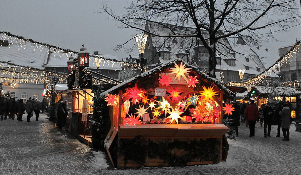 the world 39 s best photos of weihnachtssterne flickr hive mind. Black Bedroom Furniture Sets. Home Design Ideas