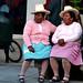Pink Ladies, Huaraz