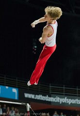 Flying Dutchman - Epke Zonderland
