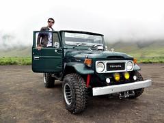jeep 4x4 (tehkici) Tags: indonesia jawa timur bromo bukit tengger savana