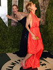 Leslie Mann and Julie Bowen 2012 Vanity Fair Oscar Party /WENN.com