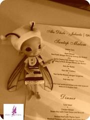 CCC Bali Lebah (Peri) (chartar_69) Tags: bali ccc faerie lebah charlesstephan charlescreaturecabinet anthroballjointeddoll