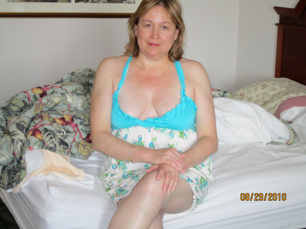 Best mature wife