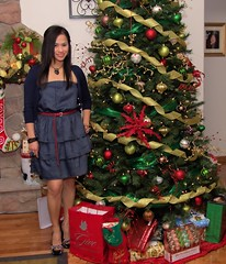 Christmas '12072 (Ramon Marcelino) Tags: friends party portrait holiday pose asian fun december flash christmasparty tamron 2012 zoomlens strobist tamron1750mm28 60d filipinabeauties philippineroots