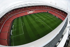 Emirates Stadium p