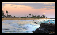Sandy Beach Photowalk