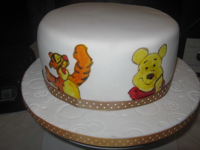 Birthday Cakes Newton Le Willows