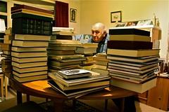 255-365 (Year 6) Books (♔ Georgie R) Tags: books newyearsresolution flickrexplore werehere hereio