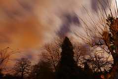 IMGP5573 (fizzyvimto) Tags: longexposure sky night cheshire nightsky dslr redsnapper alderleyedge starsinthesky thenightsky tripodphotography redsnappertripod pentaxkr